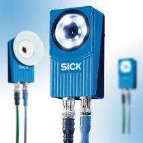 SICK Inspector I20 视觉传感器