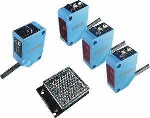 台湾CORON超荣GZ超小型光电传感器