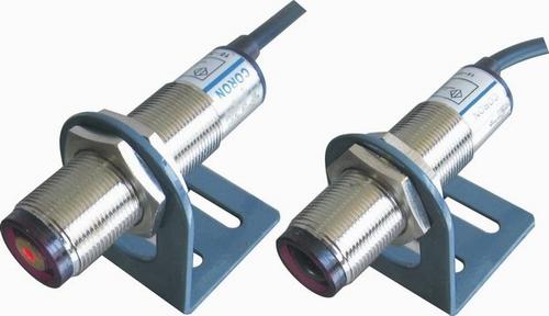 台湾CORON超荣GLR圆柱形激光传感器