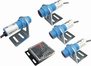 台湾CORON超荣GF圆柱形光电传感器