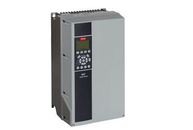 Danfoss HVAC Drive FC 102