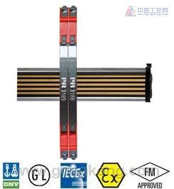 PR electronics 佩勒 3185/3186回路供电隔离器
