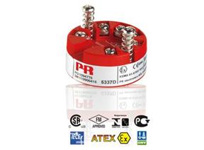 PR 5337变送器带HART® 7 协议