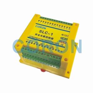 台湾超荣CORON SLC-1安全光幕控制器