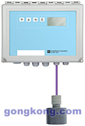E+H(恩德斯豪斯) CUM 750/CUS 70 污泥界面测量