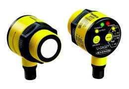 邦纳T30UX 系列超声波传感器