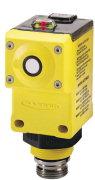 邦纳U-GAGE Q45U 系列超声波创拿起