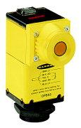 邦纳U-GAGE Sonic OMNI-BEAM 系列超声波传感器