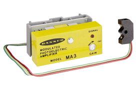 邦纳MICRO-AMP 系列光纤传感器