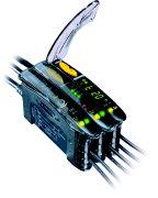 邦纳D10系列光纤传感器
