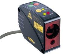 邦纳L-GAGE LT3 系列模拟量输出传感器