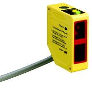 邦纳L-GAGE Q50 系列模拟量传感器