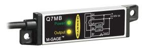邦纳Q7M 系列车辆检测传感器