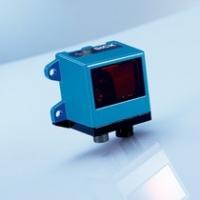 OLM100Hi 条码定位传感器