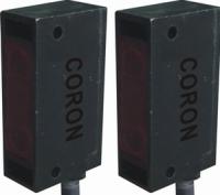 台湾CORON超荣GS限定反射式光电传感器