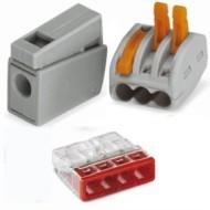 接线端子和导线连接器