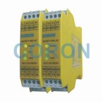 超荣CORON SLC-2A1B24S安全继电器(双手按钮)