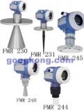 E+H(恩德斯豪斯) Micropilot M FMR 230/231/240/244/245 微波物位测量
