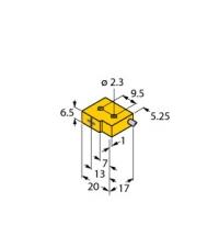 图尔克BI1-Q6.5-AN6