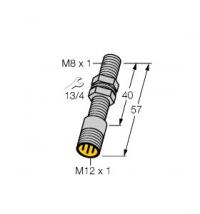 模拟量输出电感传感器BI1.5-EG08-LU-H1341