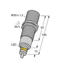 恶劣环境耐高温传感器BI10-EM30D-VP6X/S120
