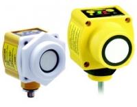 邦纳U-GAGE QT50U 系列超声波传感器