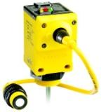 邦纳U-GAGEQ45UR 远程超声波检测产品