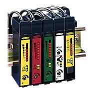 邦纳D12 系列光纤传感器