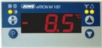 下个图片 久茂JUMO eTRON M100智能制冷控制调节器 (701061)