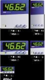 久茂紧凑型智能调节器 JUMO iTRON 04/08/16/32 (70.2040)