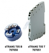 久茂JUMO dTRANS T05-可编程两线制变送器 (707050)