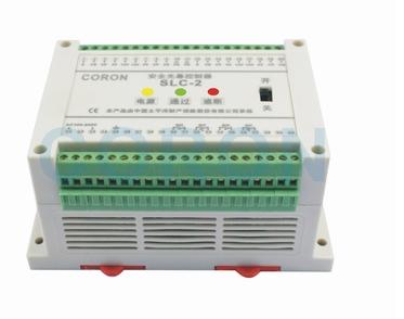 台湾超荣CORON安全光幕控制器SLC-2